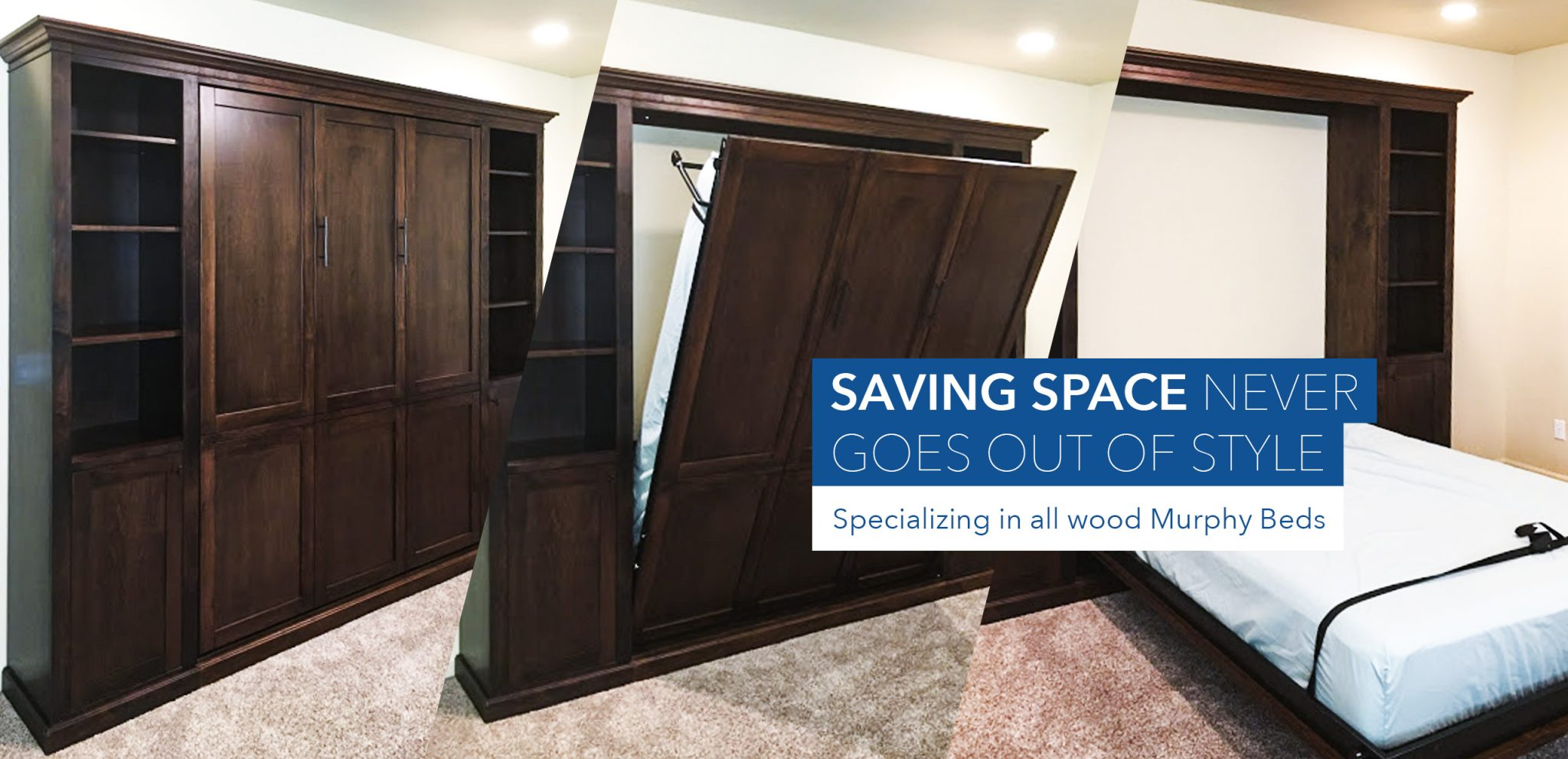 Picture of: Island Murphy Beds